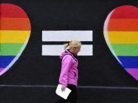 Slovenya'da eşcinsel evlilik artık yasal