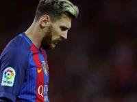 Federasyondan Messi'ye 'gecikmeli' ceza