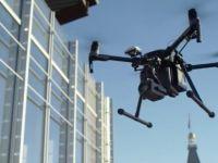 Kayıplara ilişkin aramalarda drone!