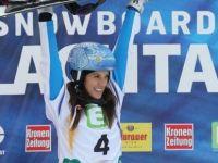 Olimpiyat şampiyonu Julia Dujmovits, Türkiye'ye gelmiyor