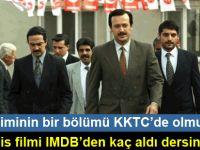 Erdoğan'ın hayatını konu alan Reis filmi internette çakıldı