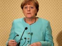 Hristodulidis'ten Almanya seçimleriyle ilgili değerlendirme