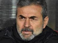 Fenerbahçe'de 'Kocaman' değişim