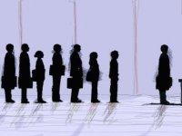 İşsizlik maaşına rekor başvuru