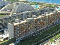 Bodrum ve Antalya'daki iki büyük otel icradan satılacak; bedeli 412 milyon lira