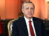 Erdoğan'dan 'Cumhurbaşkanı yardımcısı' yorumu