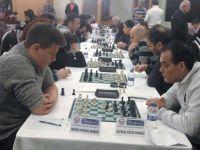 Satranç liglerinin ikinci devresi başlıyor