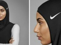 Nike'tan başörtülü sporcular için özel ürünler