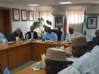 Nijerya'daki Türk iş adamları FETÖ/PDY tehlikesini anlattı