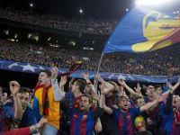 UEFA'dan Barcelona'ya soruşturma
