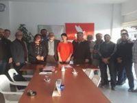 TKP Yeni Güçler örgütlenme çalışmalarını sürdürüyor
