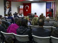 Chicago'da 'İstiklal Marşı'nın Kabulü ve Mehmet Akif Ersoy'u Anma Günü' programı