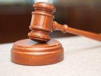 Yeni atanan Kaza Mahkemesi Başkanı ve Yargıçlar yemin etti