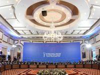 Kazakistan: Rusya, Türkiye ve İran, Astana görüşmelerine katılacaklarını onayladı
