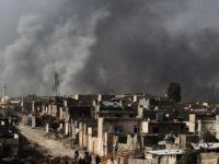 ABD Temsilcisi McGurk: Musul'daki IŞİD savaşçıları orada ölecek