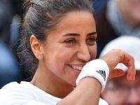 Milli tenisçi Çağla Büyükakçay: KPSS sorusu beni gururlandırdı