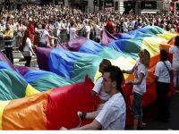 Kıbrıslı Türk Eşcinsellere AB desteği