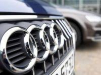 Audi'ye manipülasyon baskını