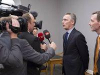 NATO'dan Türkiye ve Avusturya'ya itidal çağrısı