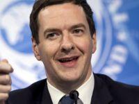 Eski İngiltere Maliye Bakanı Osborne Londra gazetesine genel yayın yönetmeni oldu