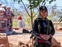 FARC gerillaları silah bırakıyor