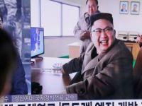 "Kuzey Kore, ""yüksek performanslı"" roket motoru denedi"