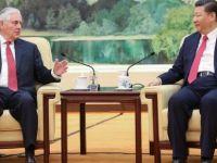 ABD-Çin ilişkilerinde yeni bir döneme girildi
