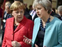 FT: İngiltere ve Almanya yeni bir ortak savunma anlaşmasına hazırlanıyor