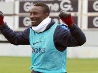 Trabzonspor'da N'Doye kendini buldu