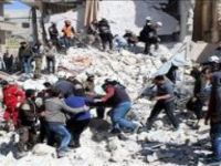Bağdat'ta bombalı saldırı: 13 ölü, 31 yaralı