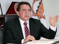 CTP-BG Lefkoşa Belediye Başkan adayı:KADRİ FELLAHOĞLU