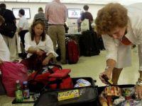 İngiliz basını: Uçuşlardaki elektronik cihaz yasağının nedeni El Kaide tehdidi
