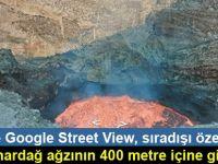 İşte Google Street View, sıradışı özelliği