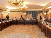 Arap Parlamentosundan Suriye'de çözüme destek mesajı