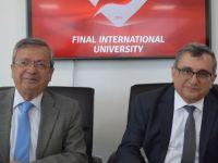 UFÜ ile GÜ arasında işbirliği protokolü imzalandı