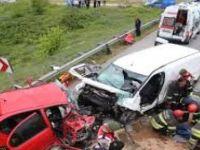 Nevruz tatili kazaları İran'da 145 can aldı