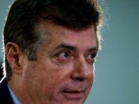 Trump'ın eski danışmanı Manafort'a Ukrayna'da gizli ödeme suçlaması