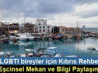 Kıbrıs Eşcinsel Mekan ve Bilgi Paylaşımı