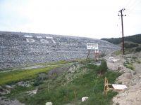"""Tarım Bakanlığı  duyurdu: """"16.00'da baraja su verilecek"""""""