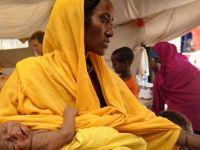 Kızılhaç'tan 5 milyon insan için acil yardım çağrısı