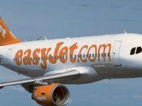 EasyJet, Türkiye-İngiltere uçuşlarında elektronik yasağını başlattı