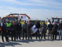 Araç Taşıyıcıları KTEZO çatısı altında örgütleniyor