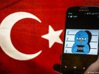 Türkiye'den Twitter'e rekor başvuru
