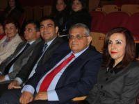6. Uluslararası Toplumsal Cinsiyet Çalışmaları Konferansı DAÜ'de başladı