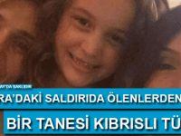 Londra'daki terör saldırısında ölen kişilerden biri Kıbrıslı Türk çıktı...