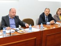 Ekonomi, Maliye, Bütçe ve Plan Komitesi Bankacılık Yasa Tasarısı'nı görüştü