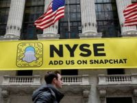 Snapchat'in hisseleri bir günde nasıl yüzde 9 yükseldi?