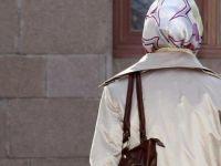 Danimarka'da başörtülülerin işsizlik maaşına kesinti