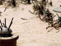 Görülmeyen öldürücü tehlike: Mayınlar