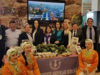 Kuzey Kıbrıs turizmi Ankara'da tanıtılıyor…